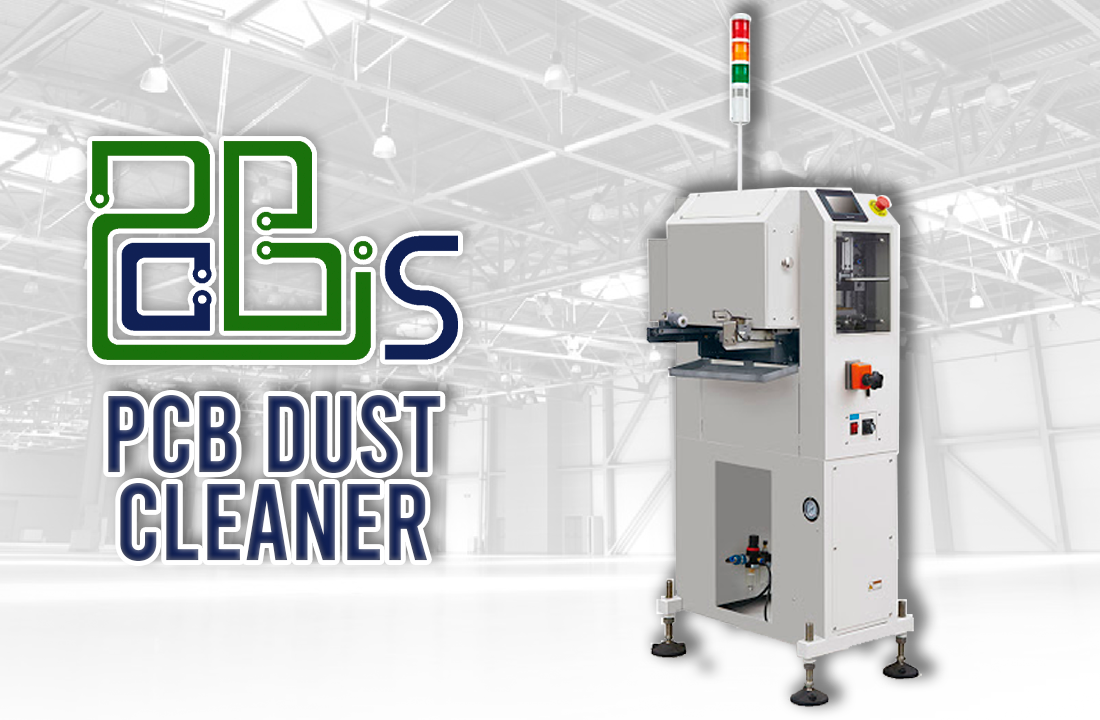 PCB Dust Cleaner